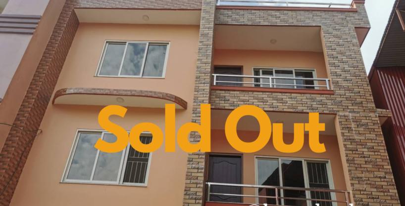 House sold at swayambhu thulobharang
