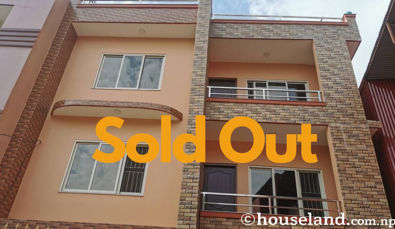 New House Sale in Swayambhu, Buddhachowk