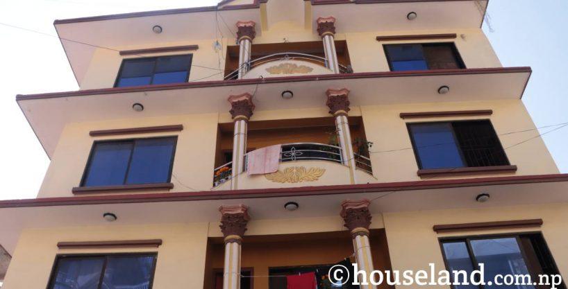 house for sale at Thulobharang