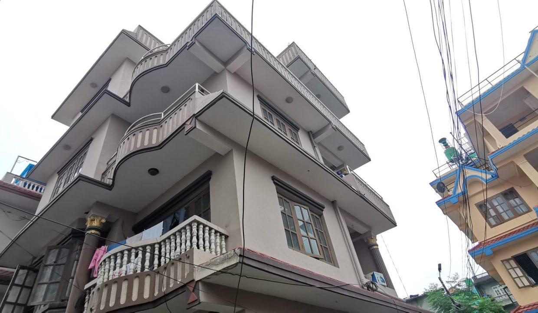 house in pepsicola