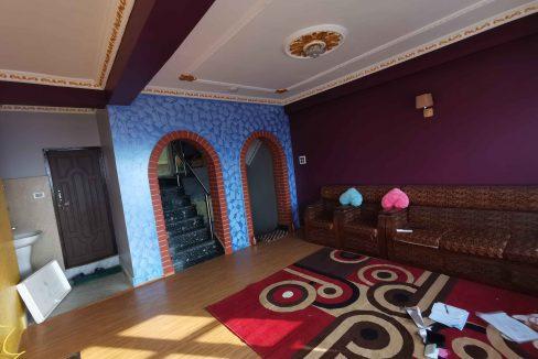 house at Mulpani