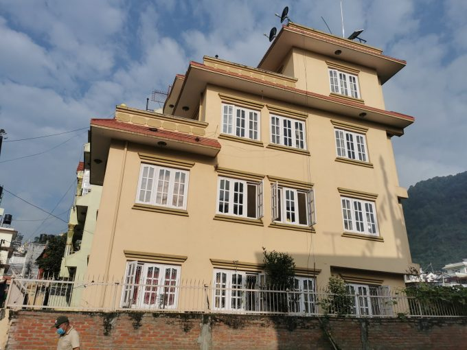 house sale in Thulobharang