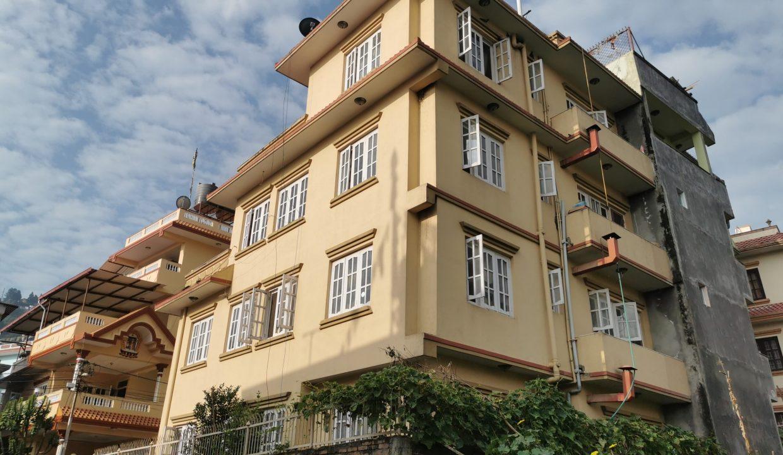 House sale in thulobharang, swayambhu