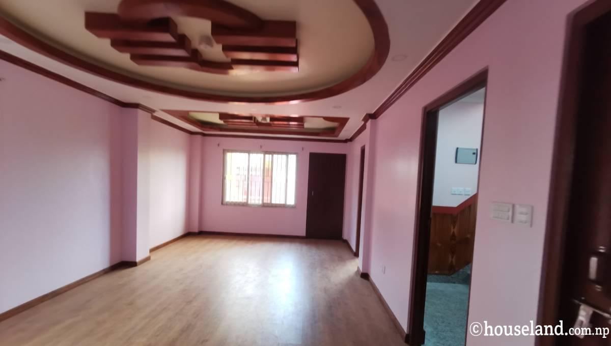 House at Swayambhu