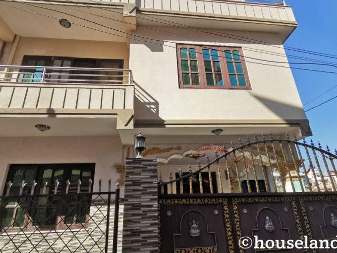 house sale at macha pokhari
