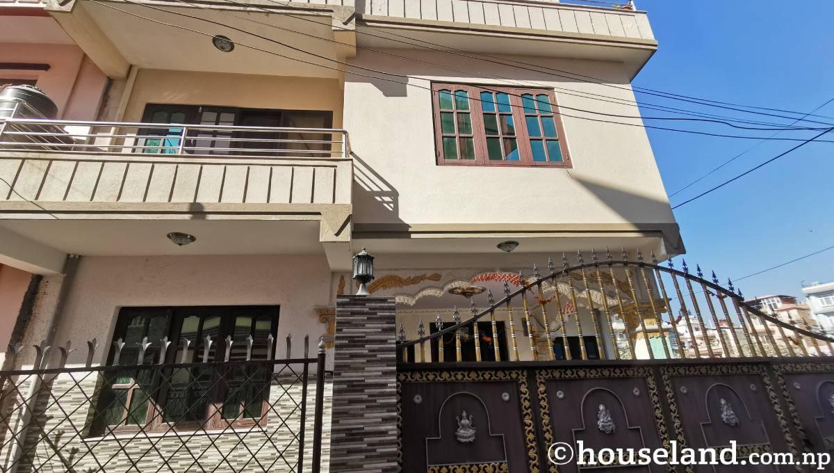 House Sale in Machha Pokhari