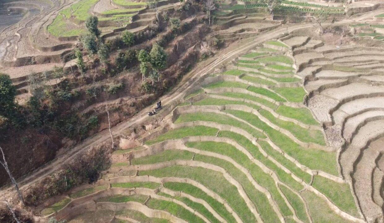 Land for sale in Nuwakot2
