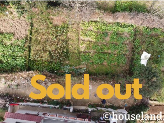 Land sold out at Chandragiri, Kathmandu