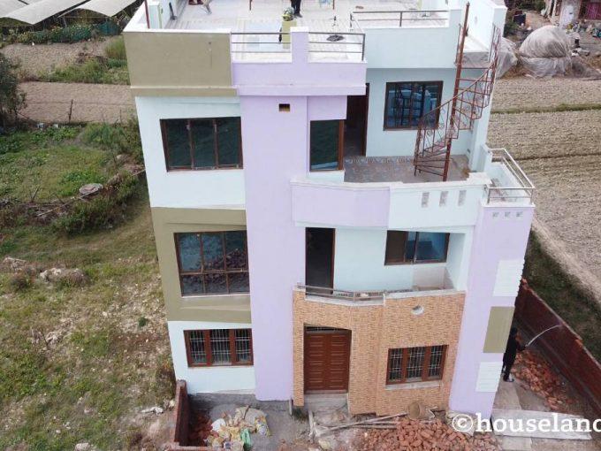house at dahachowk