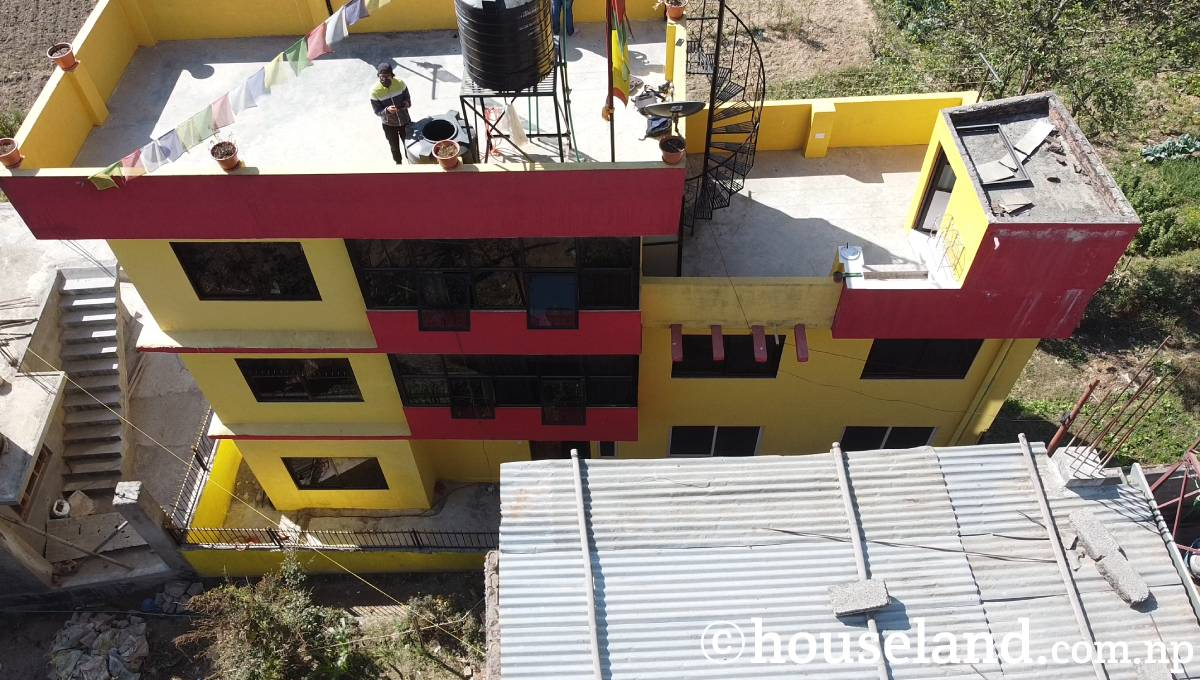 house for sale at ichadol