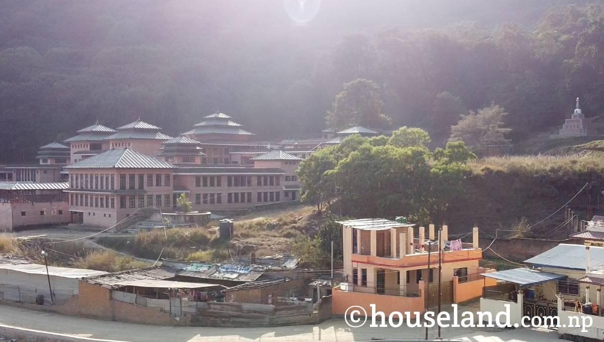 land sale at buddhachowk