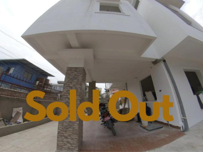 House for sale baneshwor kathmandu