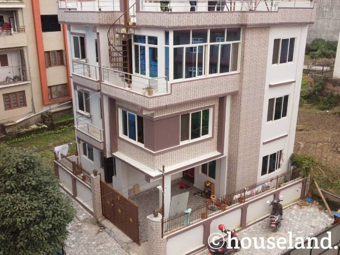 House for sale at Thulobharang