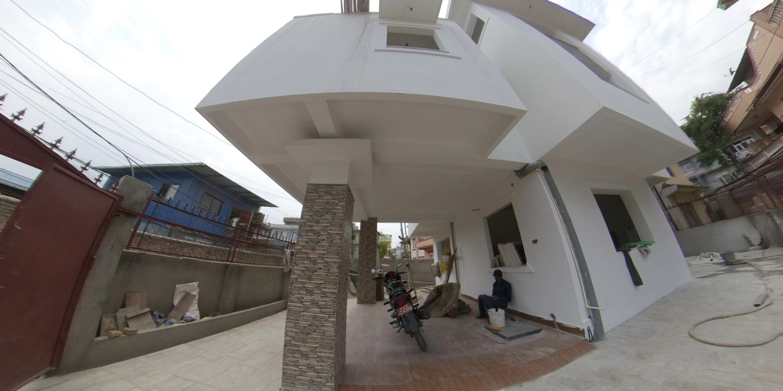 House at Baneshwor