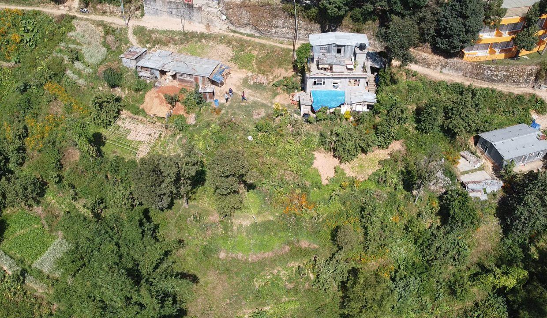 Swayambhu,Chakdol