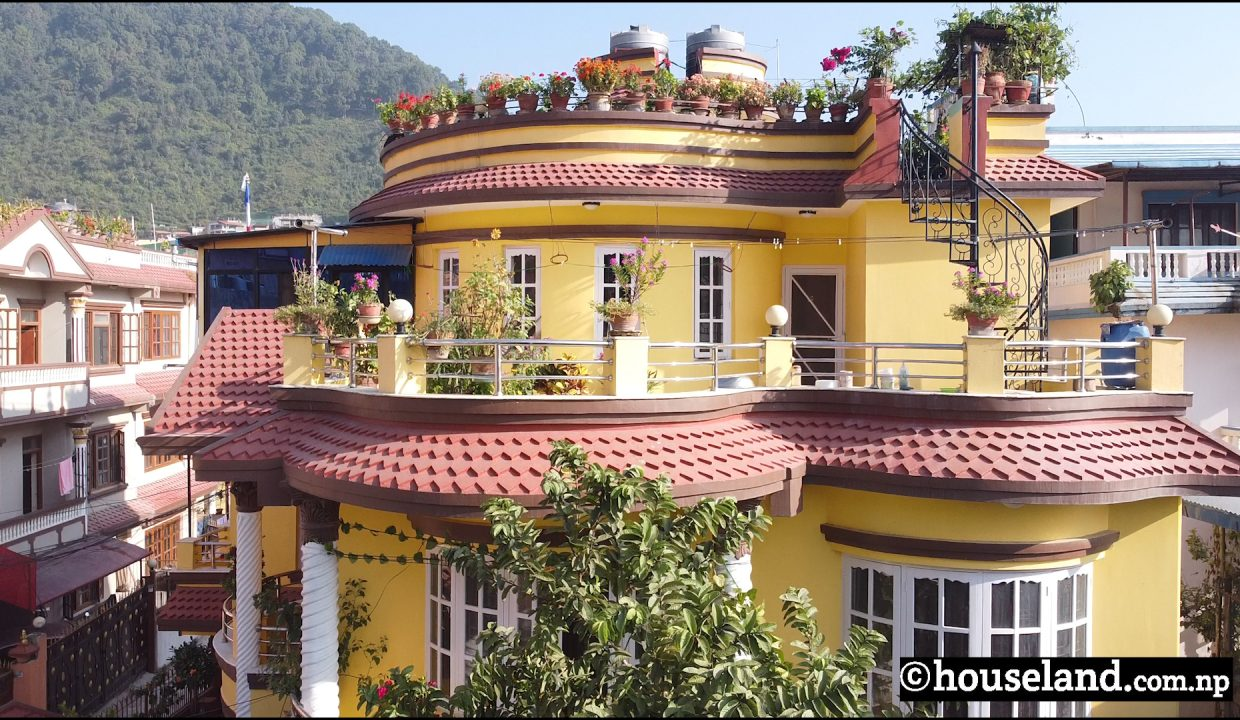 House Sale in Swayambhu