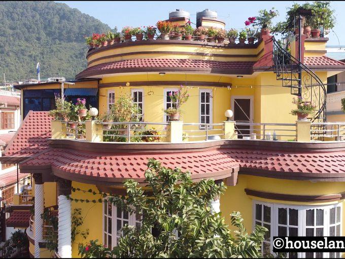House Sale in Swayambhu