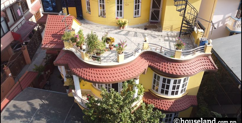 Residential House Sale in Swayambhu, Buddha Chowk
