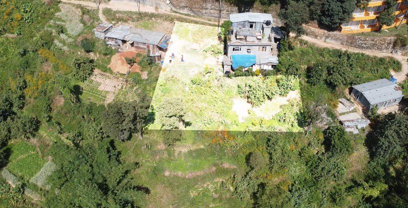 Land for Sale in Swayambhu,Chakdol